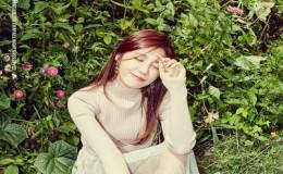 Сольный проект Jung Eun Ji из группы Apink