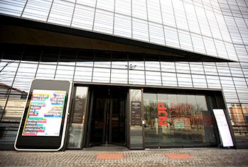 NJP Art Center