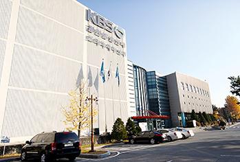KBS水原センター