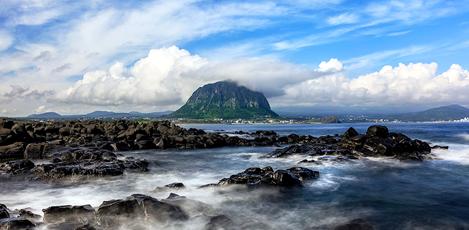 Beginners' Guide to: Jeju Island