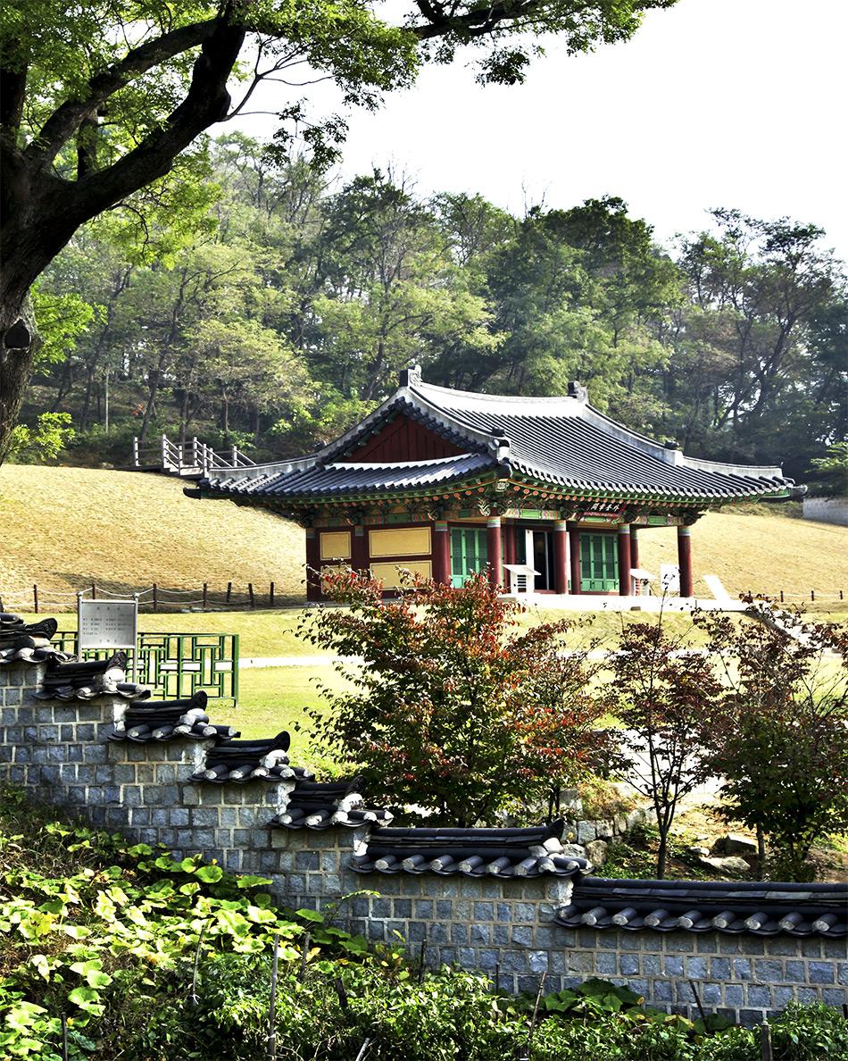 Goyreo Palace Site (Credit: Incheon Tourism Organization)