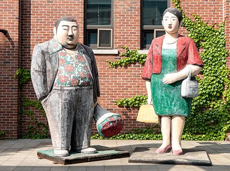 Incheon Art Platform (Credit: Incheon Tourism Organization)