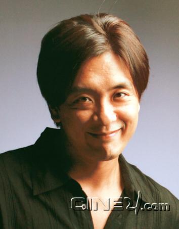 Kim  Seoung-woo (김승우)