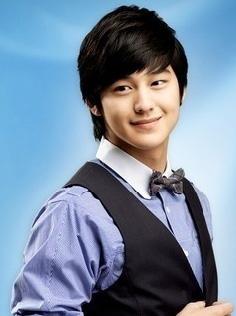 Kim Bum (김범)