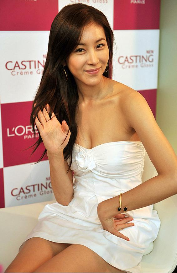 Han Eun-jung (한은정)