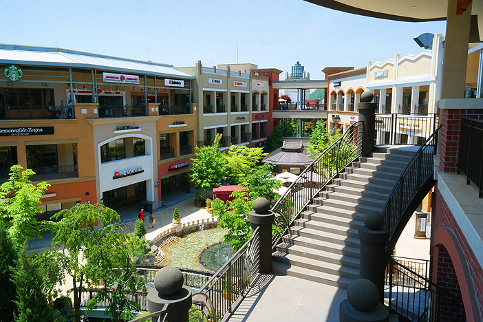 Photo: Paju Premium Outlets