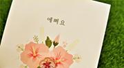 Hangeul, le bel alphabet de Corée