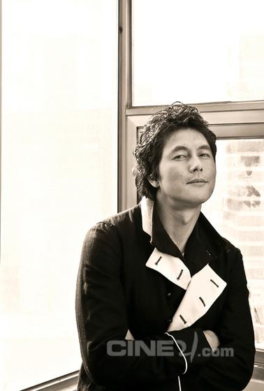 Jung Woo-sung (정우성)