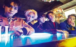 <strong>Winner Opens Up About Long Hiatus</strong>