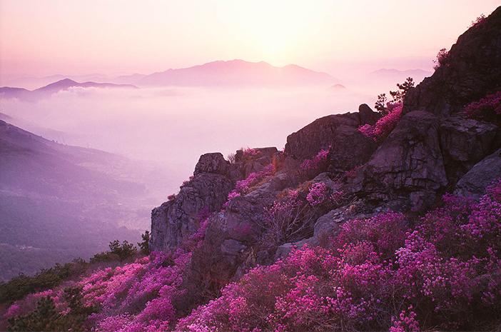 Berg Yeongchwisan