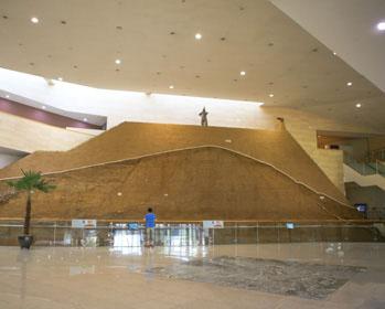 汉城百济博物馆