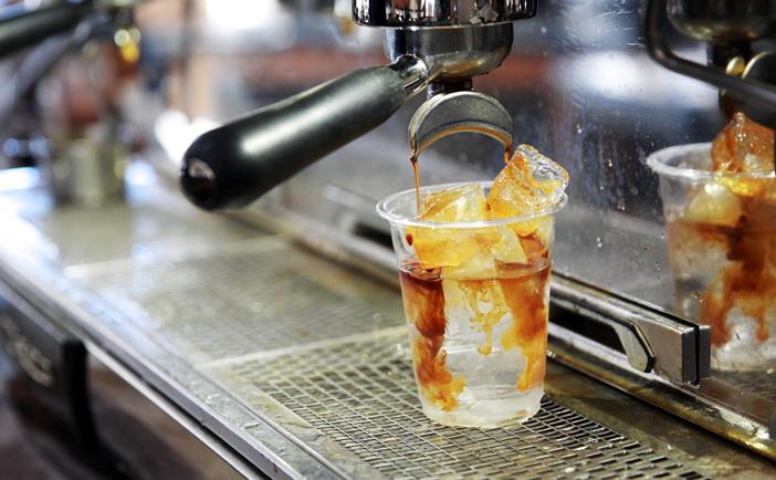 Club Espresso