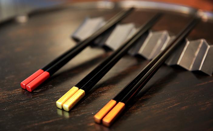 箸の家の商品ラインナップ