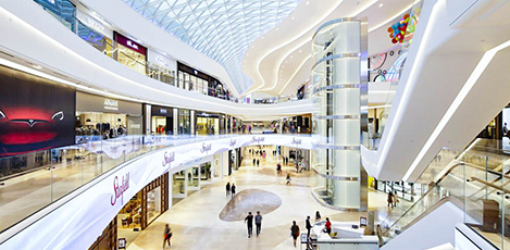 Explore the World of Shopping at Starfield Hanam