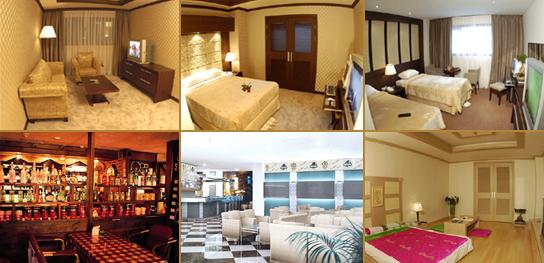 categoria hoteles: