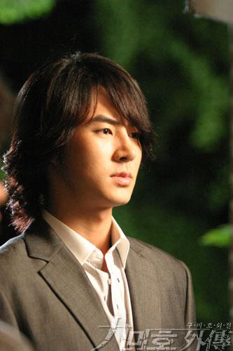 Jun Jin (전진)