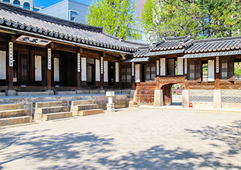 Photo: Unhyeongung Royal Residence