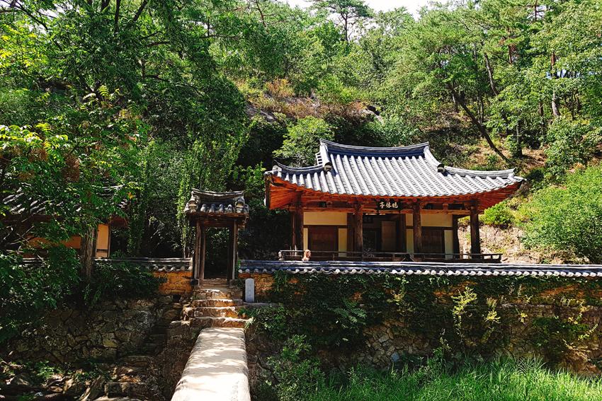 Lago Dongjeongho