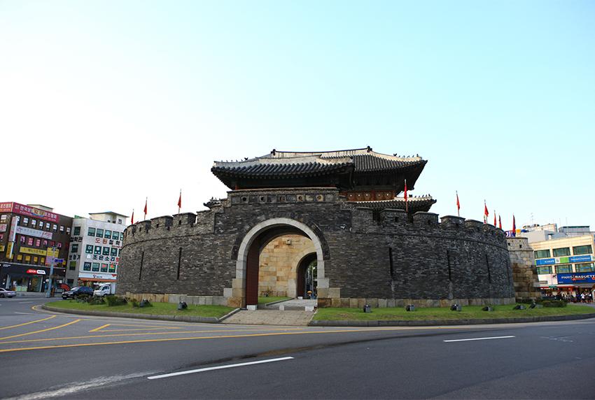 Puerta Paldalmun