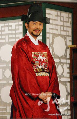 Jo Yeon-u (조연우)
