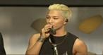 Слова Тхэяна, Хёны и других артистов на церемонии вручения премии «Золотой диск»