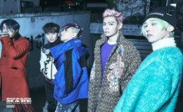<strong>BIGBANG to Become First Foreign Artist in Japan to Hold Dome Tour for 5 Consecutive Years</strong>