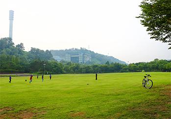 Yeouido Hangang Park