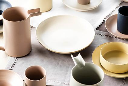 販售各種生活用品及廚房用品的Maisonticia