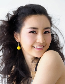 Choe Jeong-yun (최정윤)