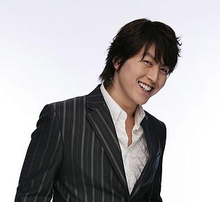 Ryu Su-young (류수영)