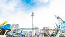 Хит-парад самых популярных туристических мест в Корее 2016: TOP 10