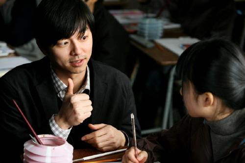 真人真事为素材的电影越过电影界波及到了整个韩国