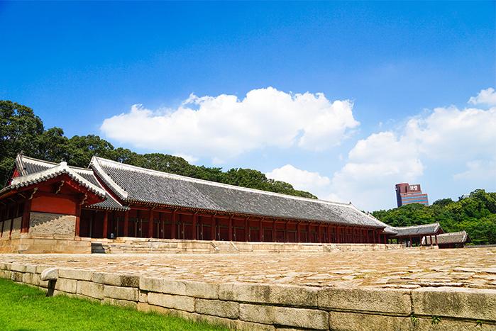 Jeongjeon Hall