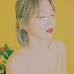 <strong>SNSD′s Taeyeon Confirms Release Date of First Studio Album</strong> image