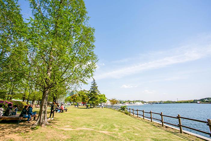 Seenpark Ilsan