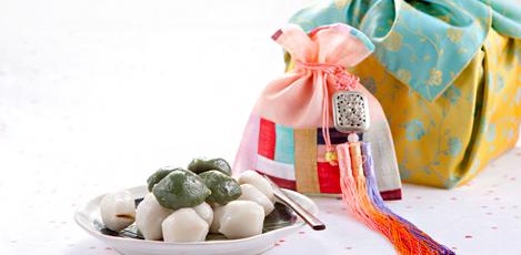 秋夕目前!秋夕を代表する伝統韓食レシピ