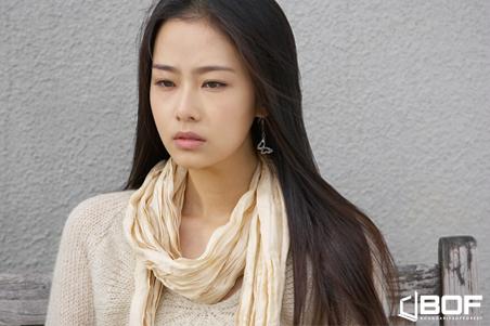 Hong Soo-hyun (홍수현)