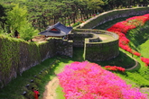 Spring of Gochangeupseong Fortress