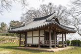 Muan Sigyeongjeong Pavilion