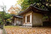 Euiduhap of Changdeokgung Palace