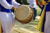Traditional Music Instrument-Drum