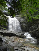 Surak Waterfalls