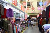 Jinju Jungang Market