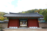 Hongcheon Sutasa Temple