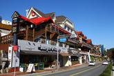 Dalmajigil Cafe Street