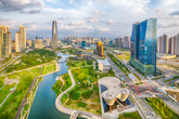 Songdo New Town