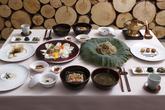 Temple Food_Gosang Restaurant