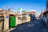 Gangneung Myeongju-dong Street