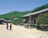 Seonunsa Temple 