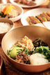 Heotjesabap (Andong-style Bibimbap),Food